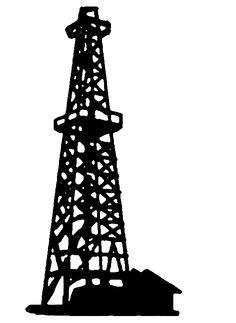 Oilfield Worker Oil Oil Rig