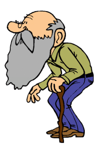 Old clipart Free Pictures man old men