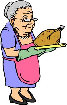 Old clipart abuela Granma Clipart Old Download Free