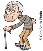 Old clipart old grandpa 319 Free Old man