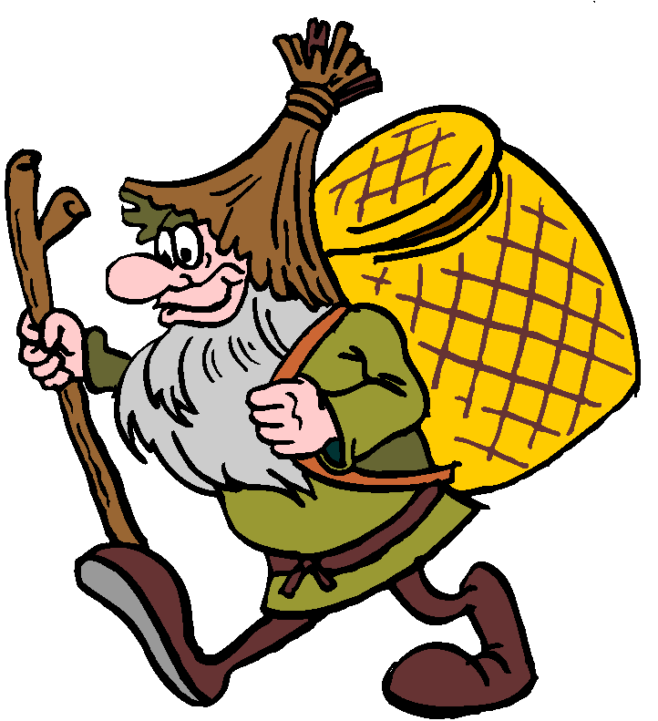 Old clipart old grandpa Free Old old people Old