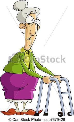 Old clipart pensioner White Pensioner 6 Pensioner Art