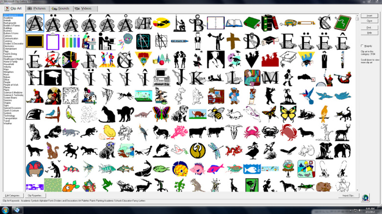 Old clipart powerpoint As do with announced Art