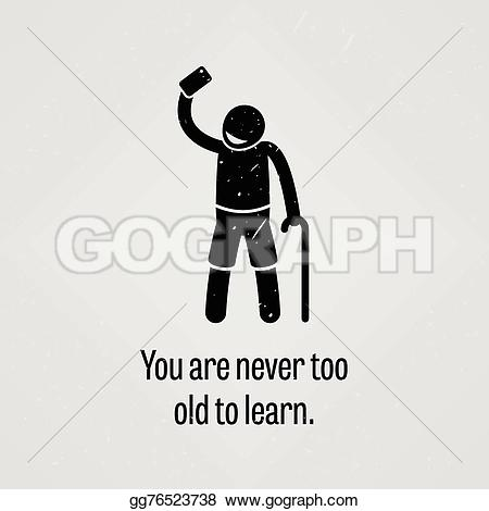 Old clipart too Are motivational with old You