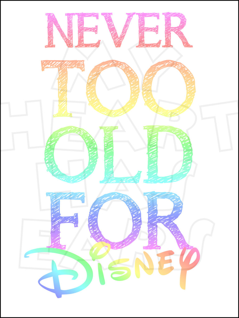 Old clipart too Old for clip Disney too