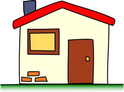 House clipart hause Images clipart free House clip