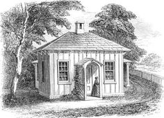 Old House clipart small house #12