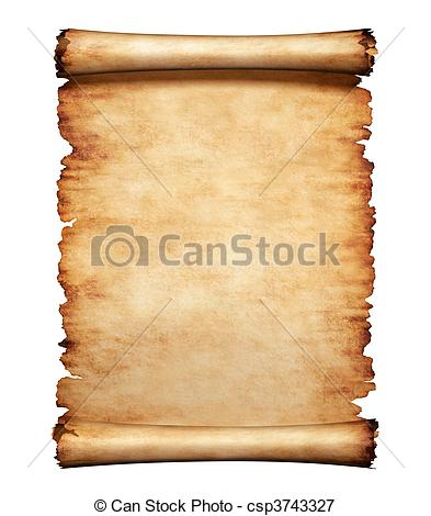 Old Letter clipart Old Letter  grungy Paper