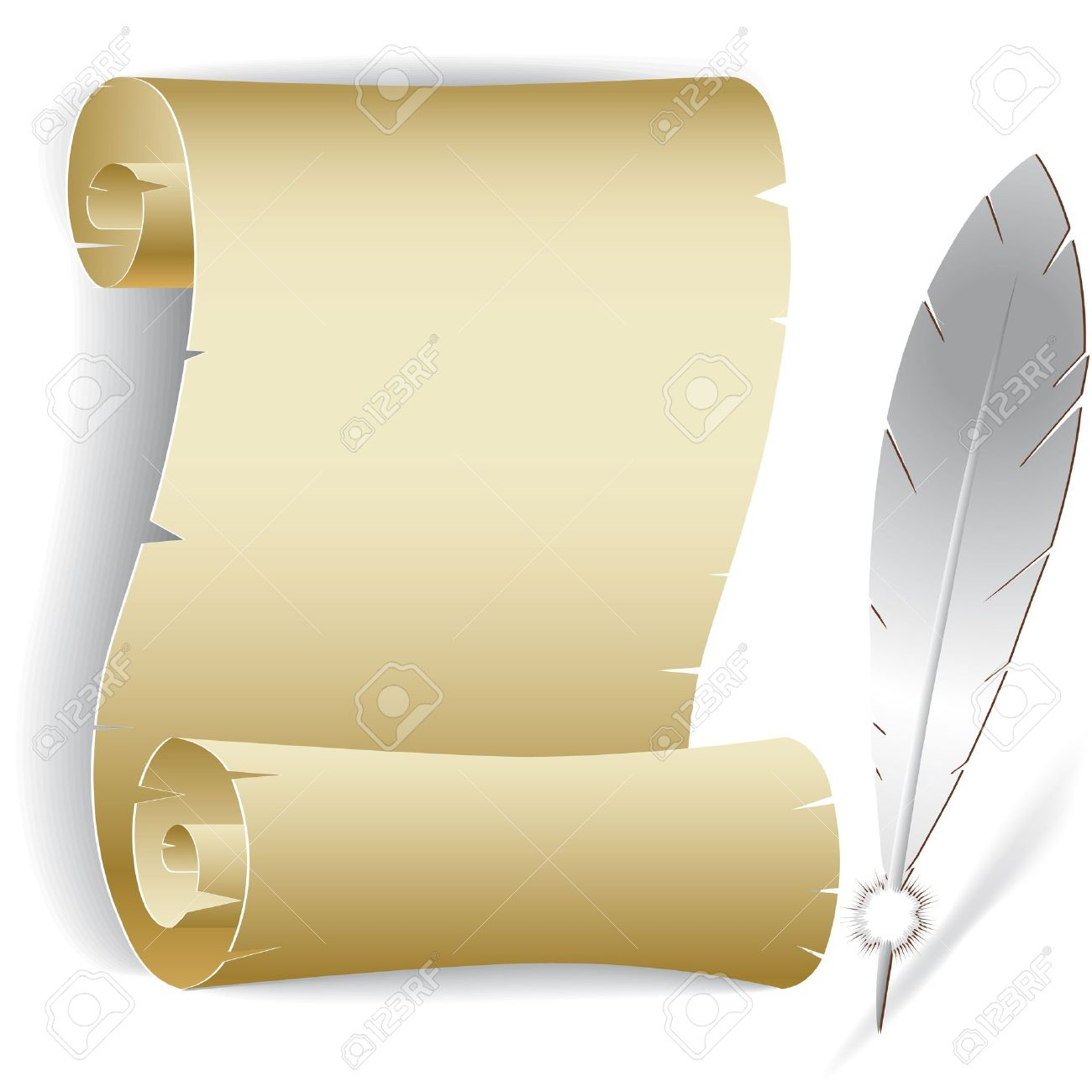 Old Letter clipart Download paper 85KB Old collection