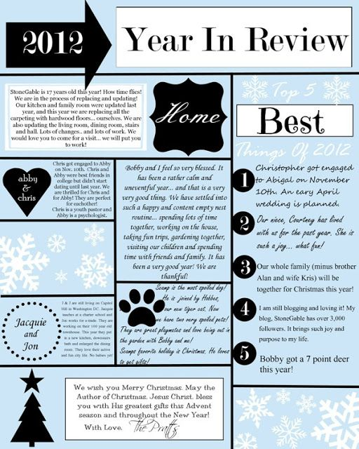 Old Letter clipart brochure YEAR A TEMPLATE LETTER CHRISTMAS