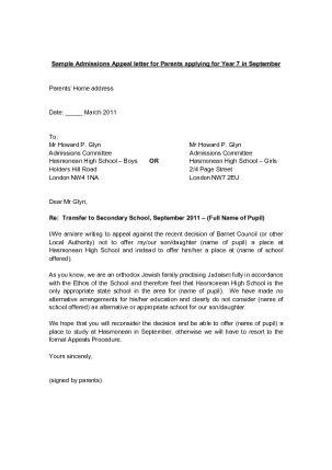 Old Letter clipart college admission A Pinterest Sample Admission get