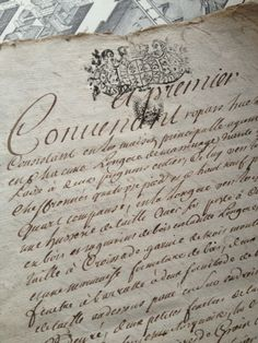 Old Letter clipart cover page Society 1700s Old Old Graphics