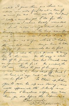 Old Letter clipart history Letters Flickr for of Decorative