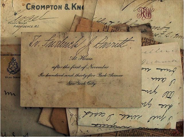 Old Letter clipart love Old on Letter's Love Pinterest