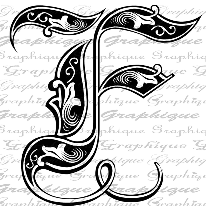 Old Letter clipart love LETTER lettere LETTER Text Type