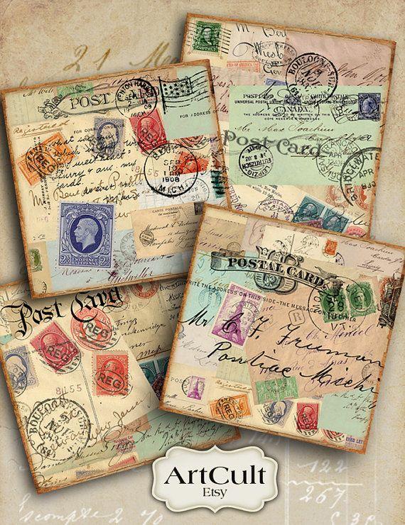 Old Letter clipart paper sheet LETTERS 8 on best Sheet