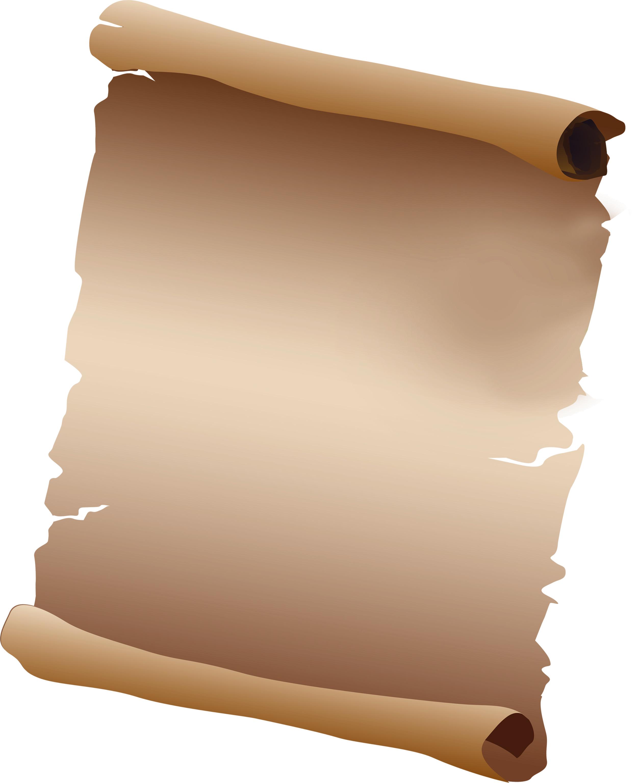Rennaisance clipart scroll Art Map Clip Ancient Download