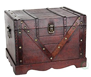 Old Letter clipart treasure box Style Treasure com: Box Treasure
