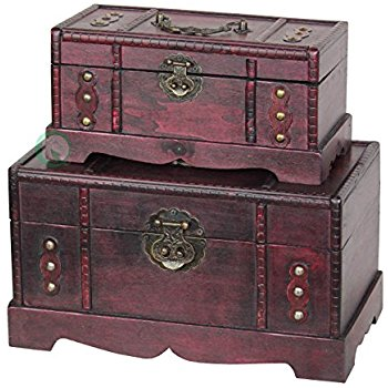 Old Letter clipart treasure box Box Antique  2 Wooden