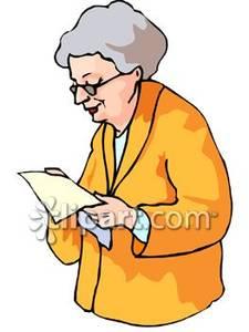 Old Letter clipart writing letter Flirty on emaze Dancing!
