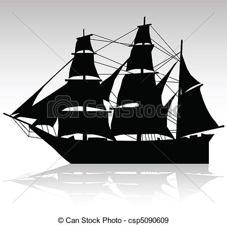 Old Sailing Ships clipart #1 drawings Download clipart Old