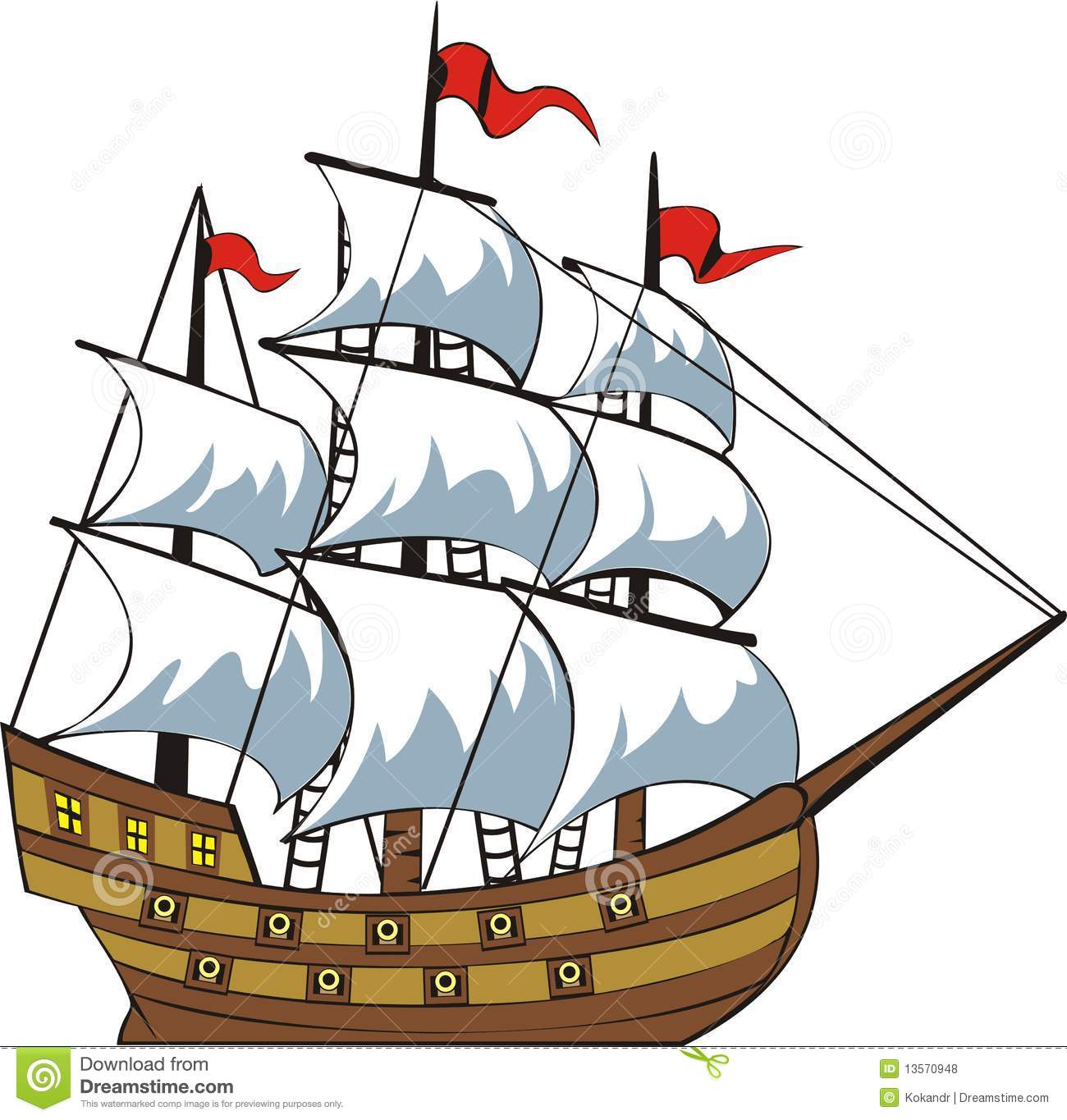 Old Sailing Ships clipart Old Clip Art Old Ship