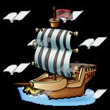 Boat clipart old fashioned Fashioned Fashioned Art Ship Abeka