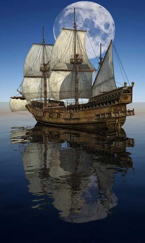 Old Sailing Ships clipart olden day G2 sailing Android T Sailing
