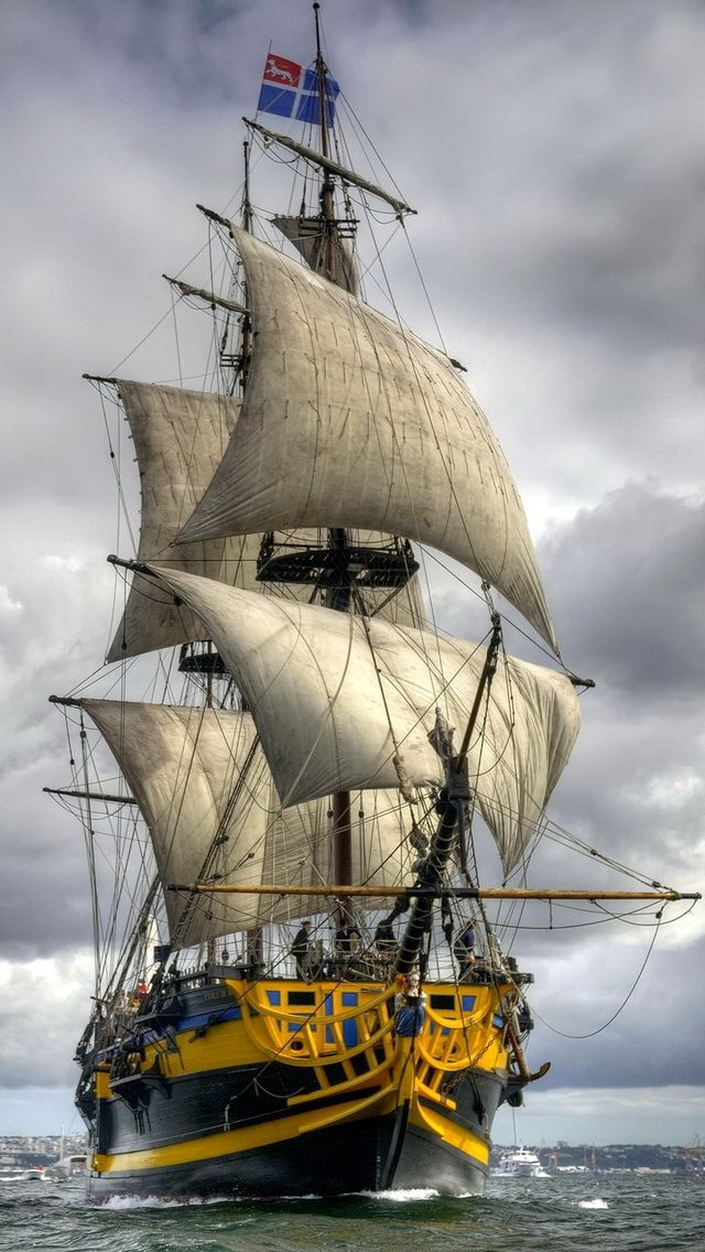 Old Sailing Ships clipart olden day Sail Sailing on Best Pinterest