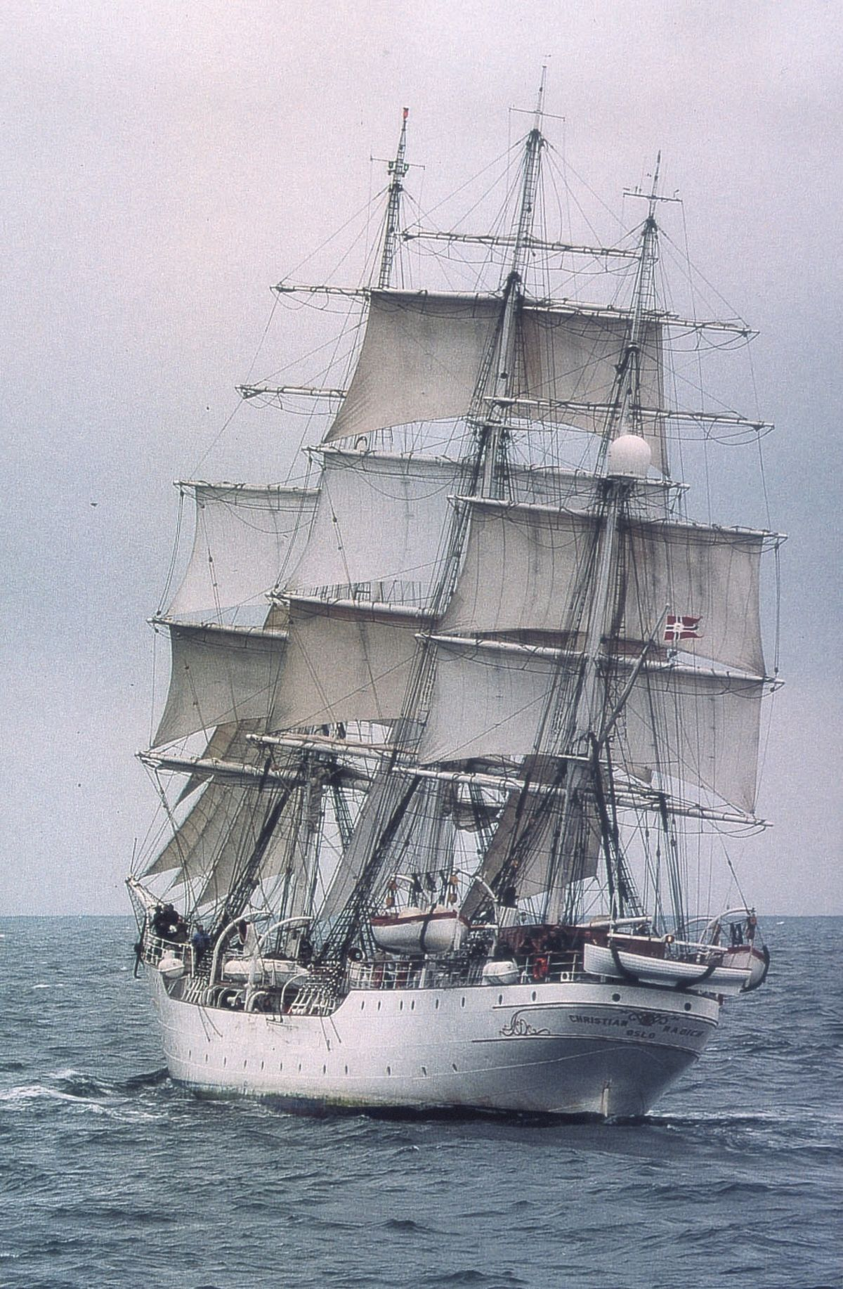 Old Sailing Ships clipart patache Ship rigged Full  Wikipedia