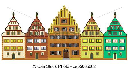 Old Town clipart Free town%20clipart Art Images Town