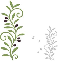 Olive clipart border The Store! bottom with olive