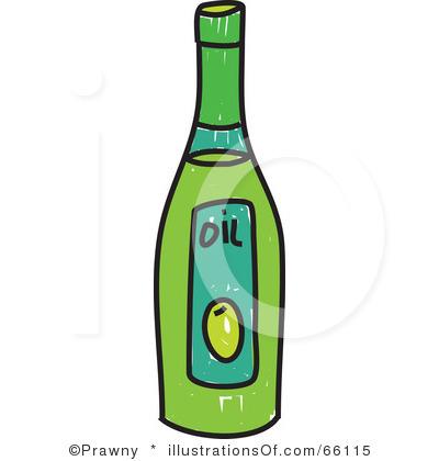 Olive Oil clipart cartoon Oil #1 Cartoon curling green