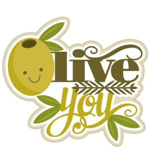 Olive clipart greek olive (Food) Pin best images more