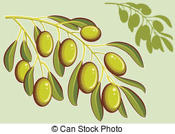 Olive clipart greek olive Olives Clip 7 clip Green