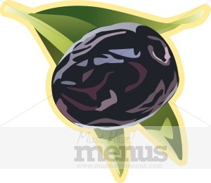 Olive clipart greek olive ) Clipart MustHaveMenus( Olives Greek