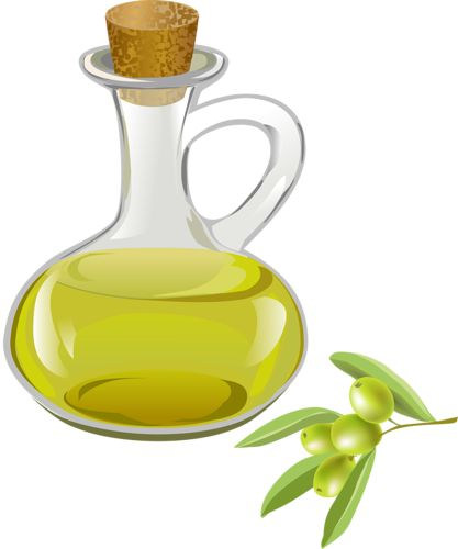 Olive Oil clipart vegetable oil This images on Clipart 610