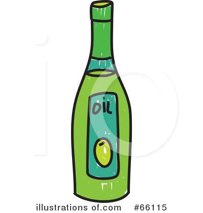 Olive Oil clipart Olive Oil #66115 Illustration by