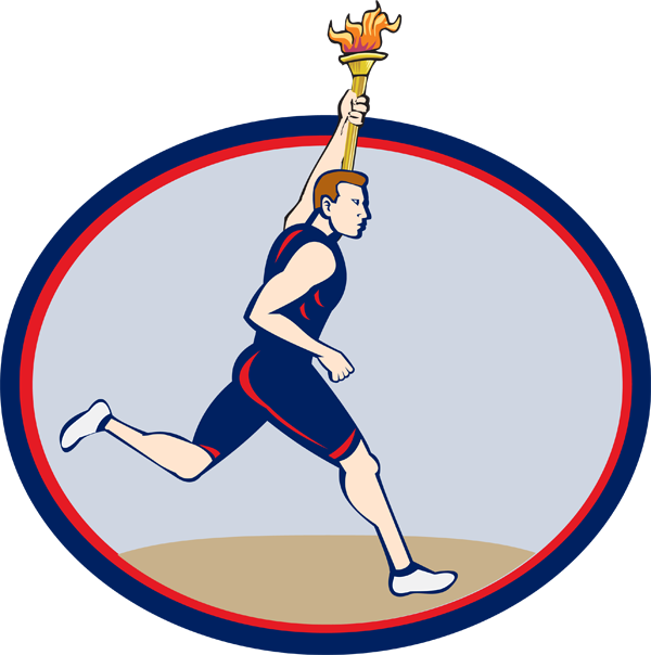Olympic Games clipart #15