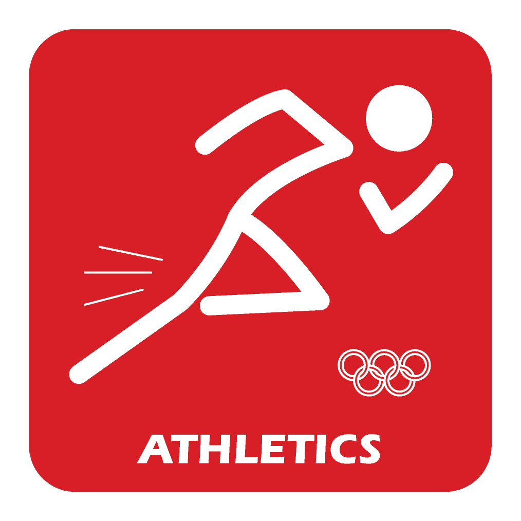 Olympic Games clipart athletics event Clipart Athletics Tiny #13 Clipart