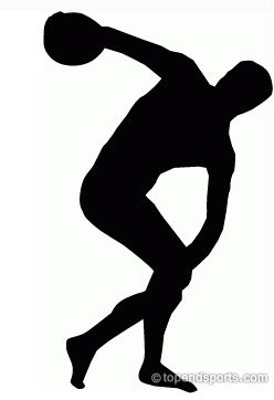 Olympic Games clipart athletics event Olympic Clipart Athlete cliparts Olympics