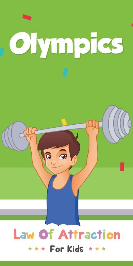 Olympic Games clipart lift weight #10