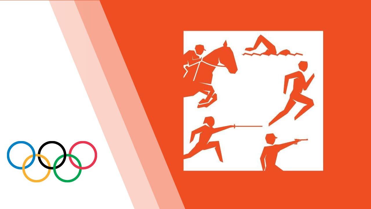 2012 Pentathlon Olympic Olympic Modern