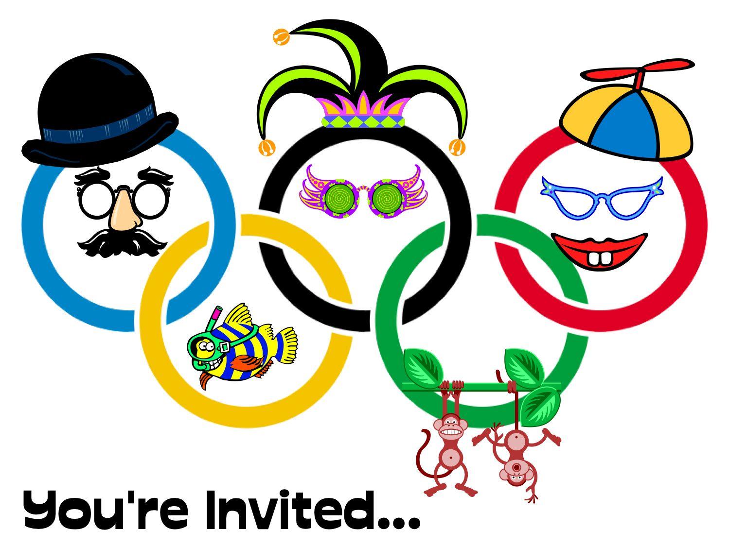Olympic Games clipart olampic #12