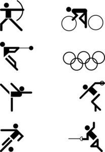 Olympic Games clipart olampic #11