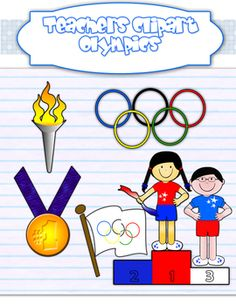 Olympic Games clipart olampic #2
