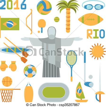 Olympic Games clipart olampic #8