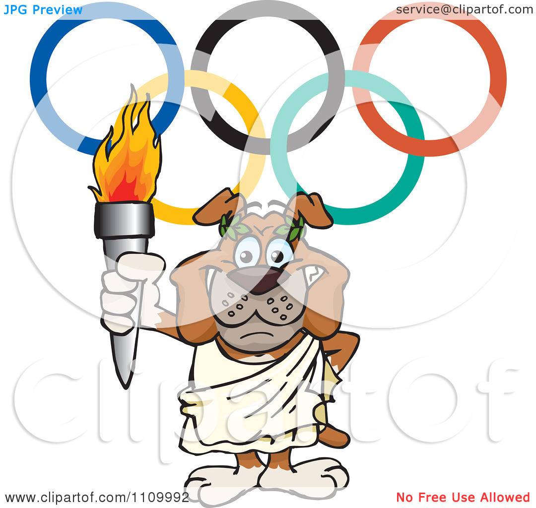 Olympic Games clipart olampic #3