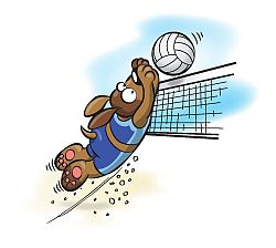 Olympic Games clipart olampic #4