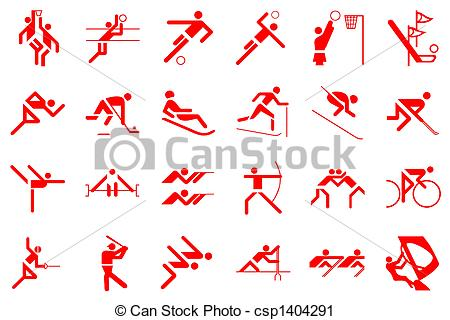 Olympic Games clipart olampic #7